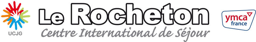 Rocheton Logo officiel 2016